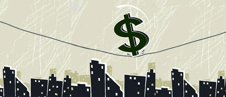 Fiscal Balancing Act